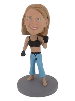 Boxing Custom Bobbleheads