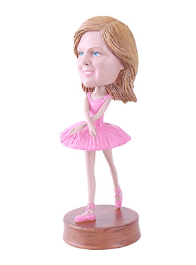 Dancer Custom Bobbleheads