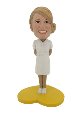 Nurse Custom Bobbleheads