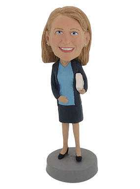 Teacher Custom Bobbleheads