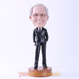 Custom Bobbleheads: Office Bobbleheads