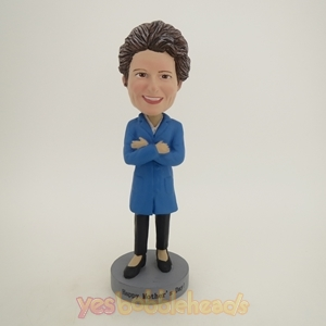 Picture of Custom Bobblehead Doll: Best Present for Mother
