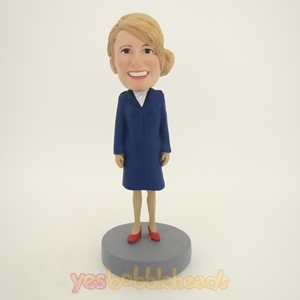 Picture for category Women Bobbleheads