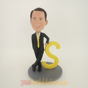 Picture for category Office Bobbleheads