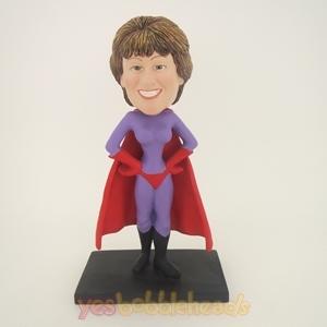 Picture of Custom Bobblehead Doll: Super Woman