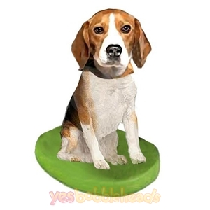 Picture for category Pet Bobbleheads