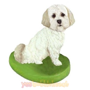 Picture of Custom Bobblehead Doll: Pet Dog Shih Tzu