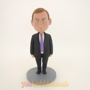 Picture of Custom Bobblehead Doll: Yet Another Fatter Man