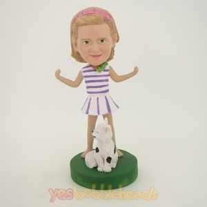 Picture for category Kids Bobbleheads