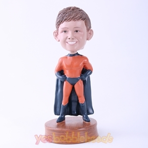 Picture of Custom Bobblehead Doll: Super Boy