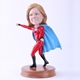 Picture of Custom Bobblehead Doll: Super Woman