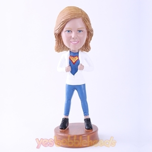 Picture of Custom Bobblehead Doll: Super Mom Incarnations