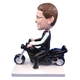 Picture of Custom Bobblehead Doll: Man Riding Harley Davidson