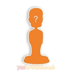 Picture of Custom Bobblehead Doll: Single Fully Customized Bobblehead